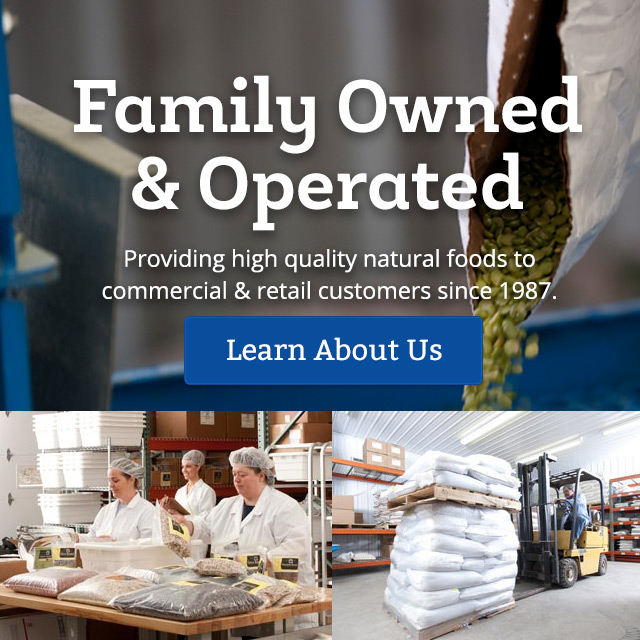 A Family Owned and Operated Business - Learn More About Us
