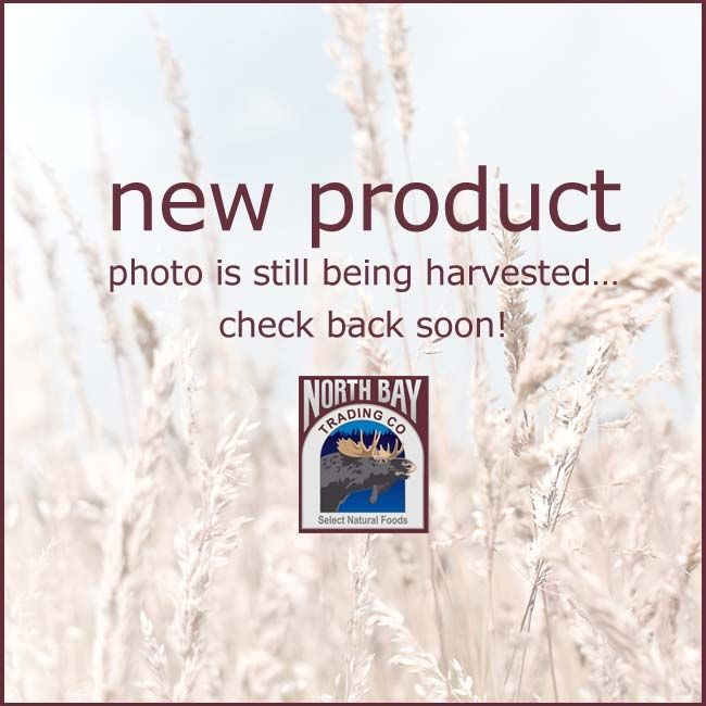 Canadian Organic Wild Rice Retail Bag