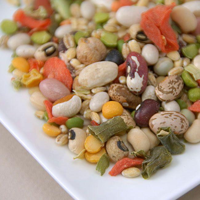 32 Bean & 8 Vegetable Soup