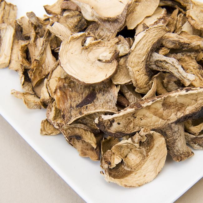 Air Dried Portabella Mushrooms
