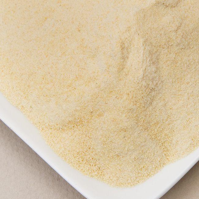 Air Dried Sweet Potato Powder