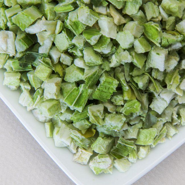 Freeze Dried Diced Celery