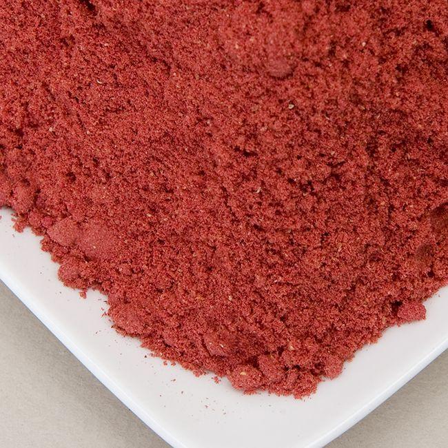 Freeze Dried Strawberry Powder Coarse
