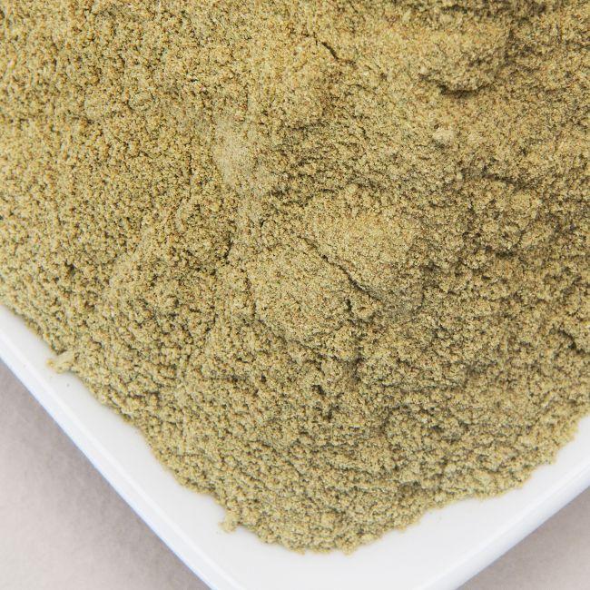 Air Dried Organic Broccoli Powder