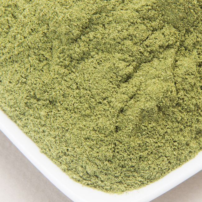 Air Dried Kale Powder