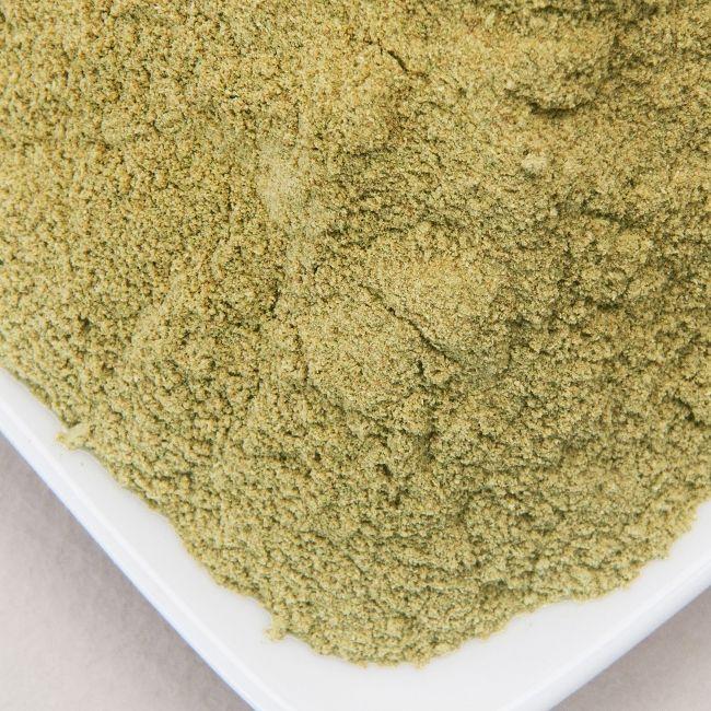 Air Dried Jalapeno Pepper Powder