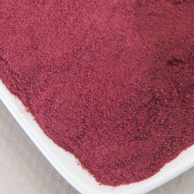 Air Dried Beet Powder