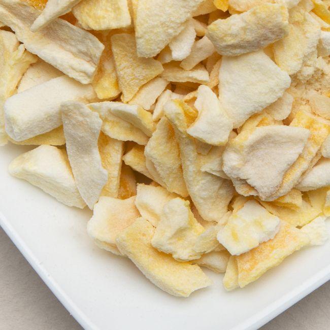 Freeze Dried Mango Bits & Powder