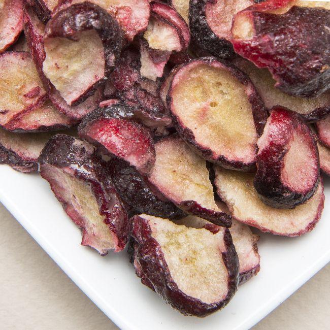 Freeze Dried Grapes Sliced