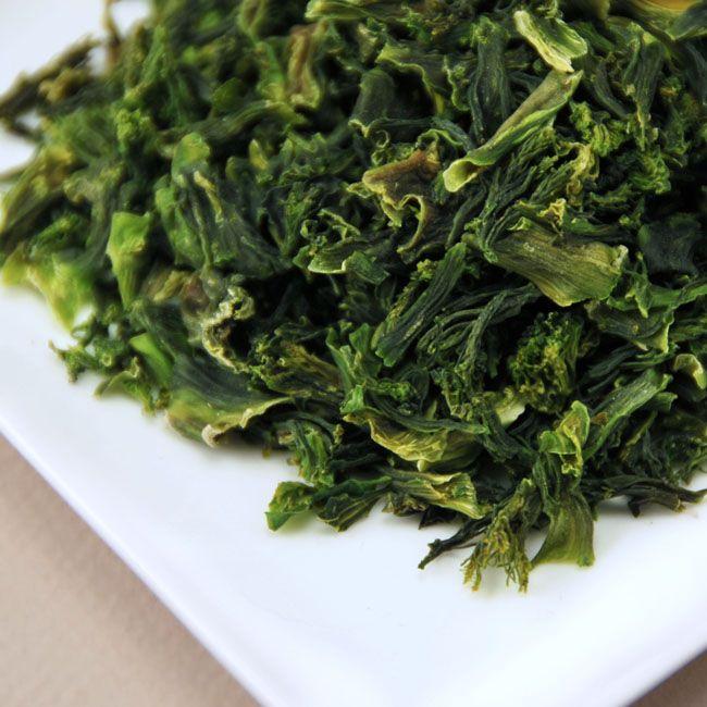 Air Dried Broccoli