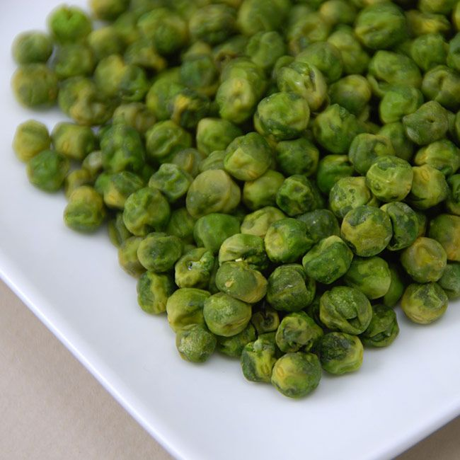 Air Dried Peas