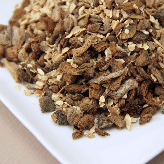 Air Dried Mixed European Mushrooms