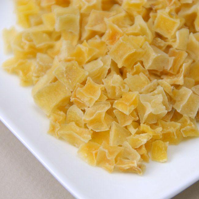 Air Dried Potatoes