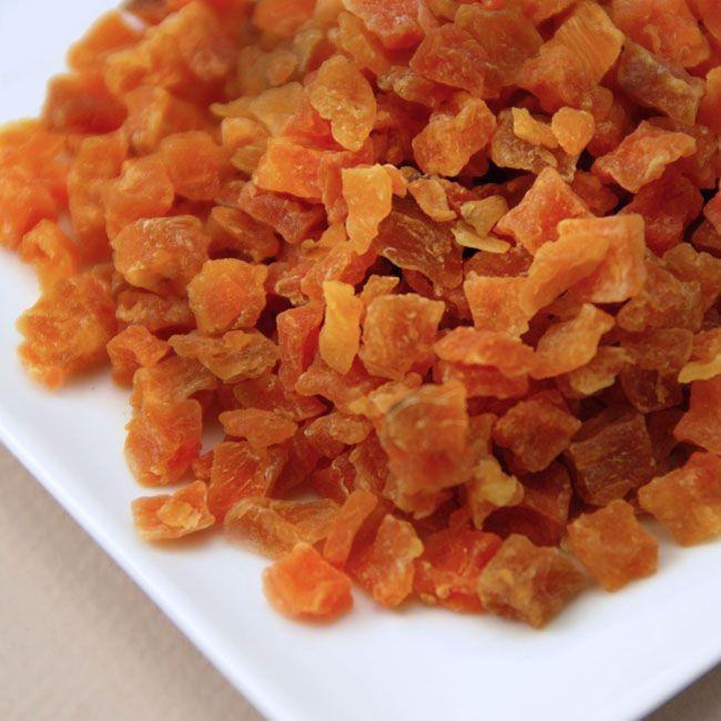 Air Dried Sweet Potatoes