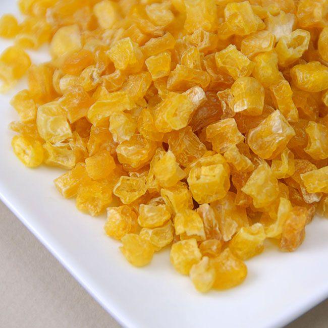 Air Dried Sweet Corn