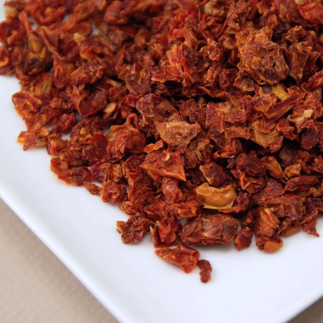 Air Dried Tomato Flakes