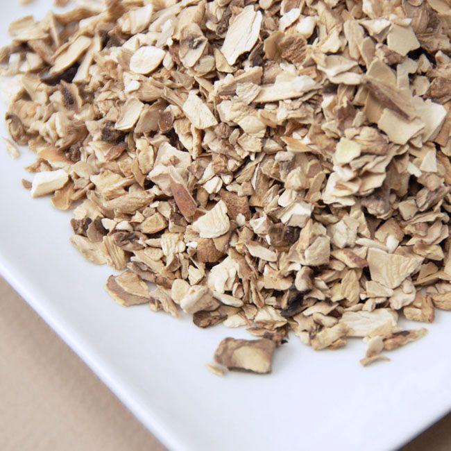 Air Dried Champignon Mushroom