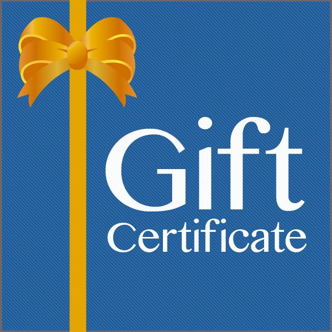 North Bay Trading Gift Certificate