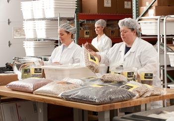 Safe Packaging Methods