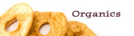shop our organic foods